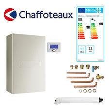 caldaia a condensazione chaffoteaux